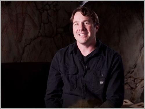 Director of Photography - Ian Lister